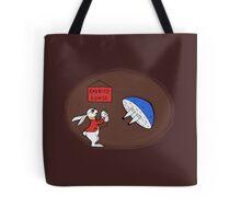 The Hundred Acre Wonderland Tote Bag