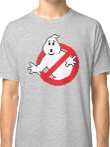 8-bit 'Busters Classic T-Shirt
