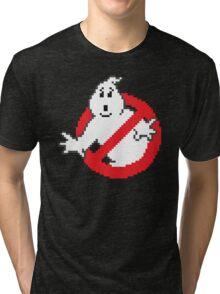 8-bit 'Busters Tri-blend T-Shirt
