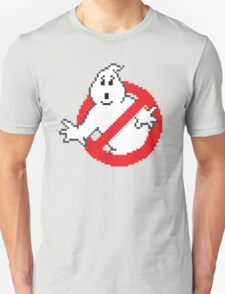 8-bit 'Busters Unisex T-Shirt