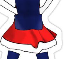 Yeri - Red Velvet Sticker