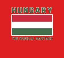 Hungary EURO 2016 France Unisex T-Shirt