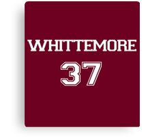 Whittemore 37 Canvas Print