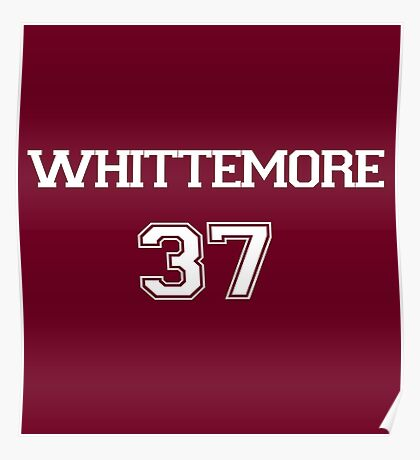 Whittemore 37 Poster