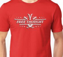 Free Thought Unisex T-Shirt
