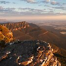 Mount William - The Grampians by Timo Balk