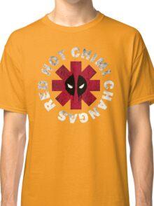 Red Hot Chimichangas Classic T-Shirt