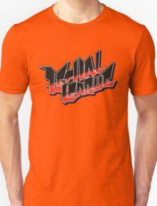 Lethal League Logo Unisex T-Shirt