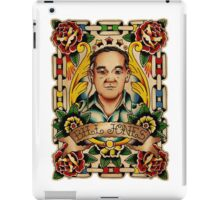 Old Timers - Bill Jones iPad Case/Skin
