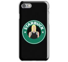 Starbuck iPhone Case/Skin