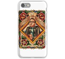 Old Timers - Stoney St. Clair iPhone Case/Skin