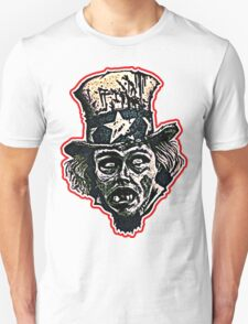 Hungry Zombies T-Shirt