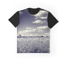 Following Dreams Graphic T-Shirt