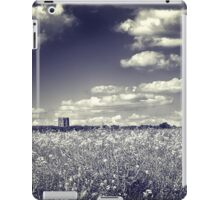 Following Dreams iPad Case/Skin