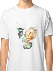 Buffy & Angel Classic T-Shirt
