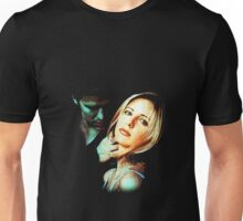 Buffy & Angel Unisex T-Shirt