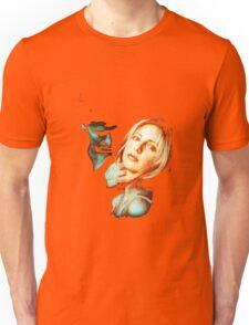 Buffy & Angel Unisex T-Shirt