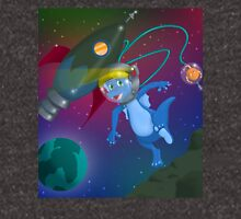 Rory in Space Unisex T-Shirt