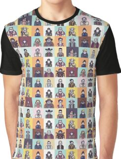 Coenville  Graphic T-Shirt