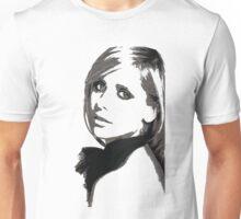 Sarah Michelle Gellar Unisex T-Shirt