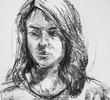 Sofia by Barbara Pommerenke