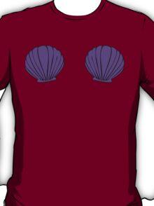 Seashell Bra T-Shirt