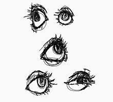 Eye Cluster Unisex T-Shirt