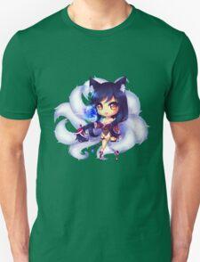 Ahri Chibi Unisex T-Shirt