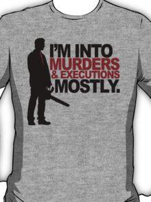 So what do you do? T-Shirt