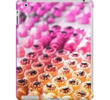 Pink Bakery Texture iPad Case/Skin