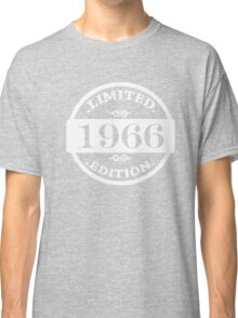 1966 Limited Edition 2016 Classic T-Shirt
