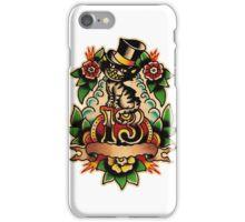 Spitshading 012 iPhone Case/Skin