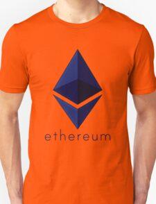 Ethereum Blue  T-Shirt