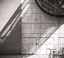 Street Scene by Cvail73