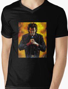 Jesse custer the Preacher Mens V-Neck T-Shirt