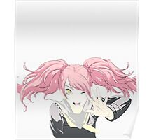 Rise Kujikawa Poster