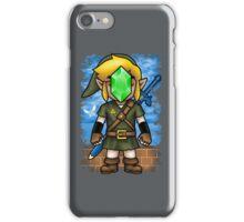 Son of Hyrule iPhone Case/Skin