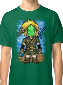 Son of Hyrule Classic T-Shirt