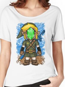 Son of Hyrule Women's Relaxed Fit T-Shirt
