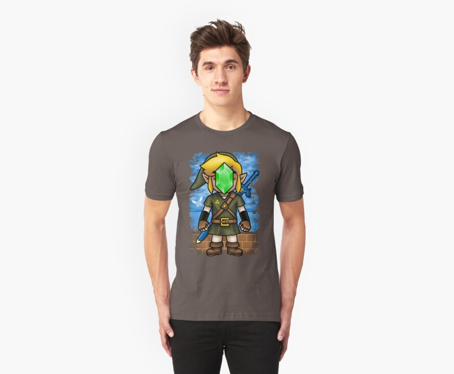 Son of Hyrule by harebrained