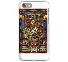 Spitshading 028 iPhone Case/Skin
