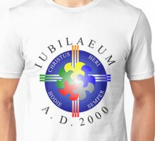 Great Catholic Jubilee 2000 Unisex T-Shirt