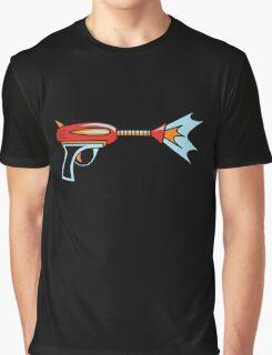 My First Raygun Graphic T-Shirt