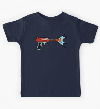 My First Raygun Kids Clothes