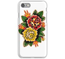 Spitshading 038 iPhone Case/Skin