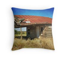 No Blue Plate Special Today Throw Pillow