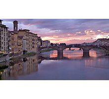 Arno Magic Photographic Print
