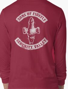 Sons of Firefly Long Sleeve T-Shirt