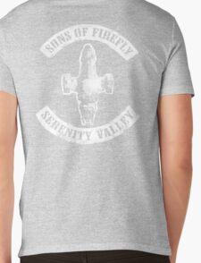 Sons of Firefly Mens V-Neck T-Shirt