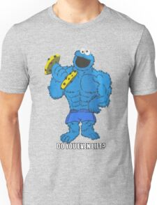 The Cookie Lifts Unisex T-Shirt